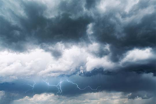 The Perfect Storm Killing Employee Engagement